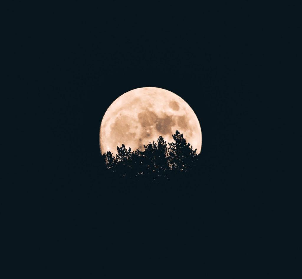 luna pena